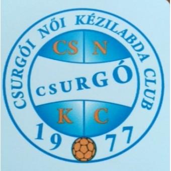 Csurgói NKC hűtőmágnes