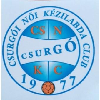 Csurgói NKC matrica